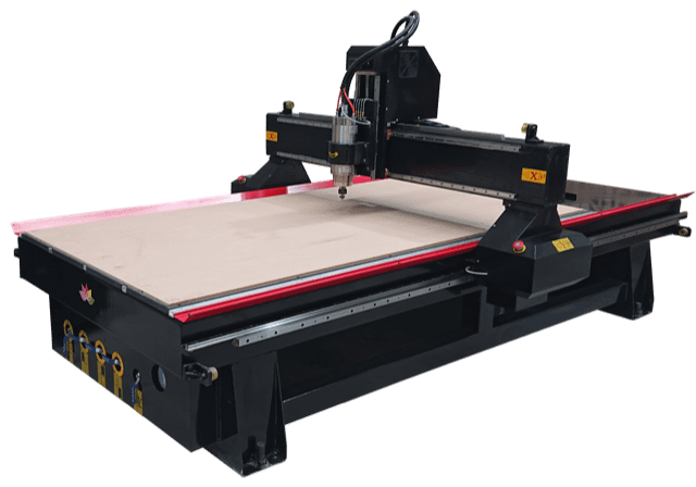 Olympus CNC Routers